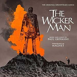 The Wicker Man (O.S.T)