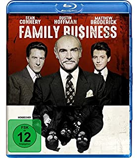 Family Business [Blu-ray]