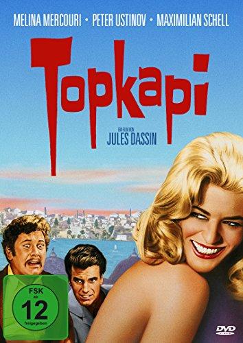 Bild von Topkapi