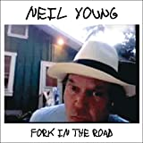 #8: Fork in the Road
