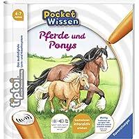 tiptoi® Pferde und Ponys (tiptoi® Pocket Wissen)