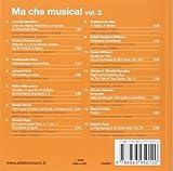 Image de Ma che musica! Con CD Audio: 2