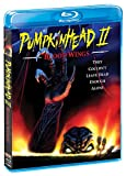 Pumpkinhead II: Blood Wings [Blu-ray] [1993] [US Import]