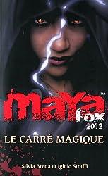 Maya Fox 2012