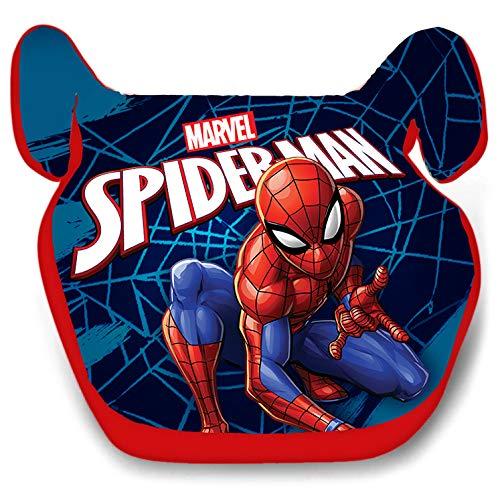 Disney 9718 Kinder-Autositz Kinder Autositz Spider-Man 15-36 kg