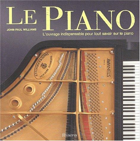 Le Piano par John-Paul Williams