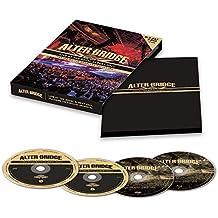 LΙVΕ ΑT TΗE RΟΥΑL ΑLΒΕRΤ ΗΑLL 2017 (Slipcase Edition, 2CD/BLU-Ray Video/DVD-Video)