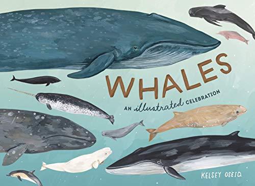 Whales por Kelsey Oseid