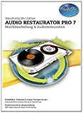 Audio Restaurator Pro 7  Bild
