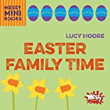 Easter Family Time (Messy Minibooks)