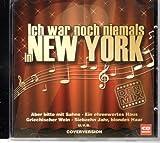 Udo Jürgens , Coverversionen, Ich war noch niemals in New York