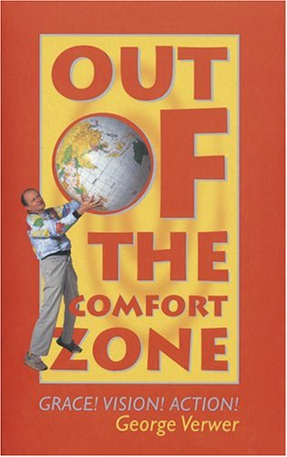 Image of Out of the Comfort Zone