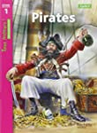 Pirates : Niveau de lecture 1, Cycle 2