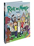 Rick And Morty St2 (Box Dv+Br)