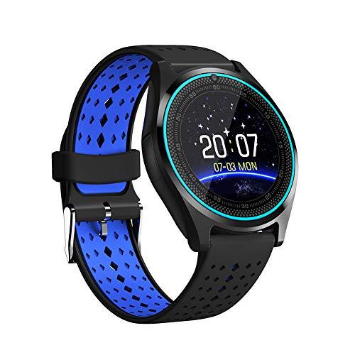 WANGXN Aktivitäts-Trackerr Mit Schlafmonitor Und Fitness-Trackern Mit Sitzender Erinnerung