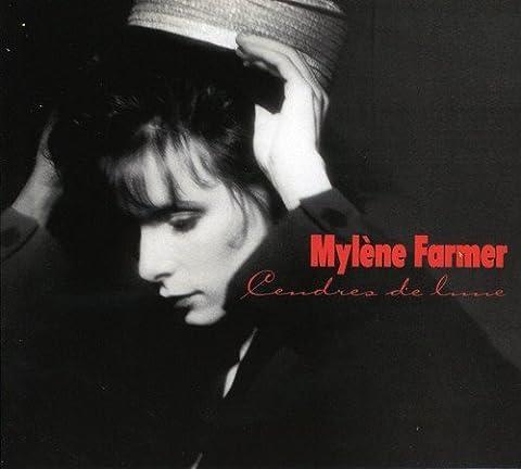 Cendres De Lune: Deluxe Edition by Mylene Farmer (2005-03-21)