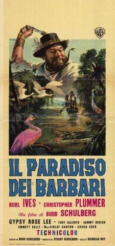 Pop Culture Graphics Filmposter, 68,6 x 101,6 cm, Stück: 1