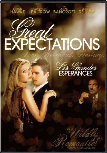 Great Expectations (1998) (Widescreen)