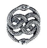 Serpiente Colgante de acero nr.19a