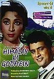 Himalay Ki God Mein
