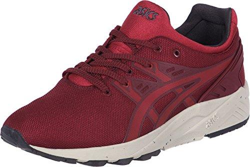 Zapatos Gel-kayano Asics Hn512-2523 Garnet Rojo
