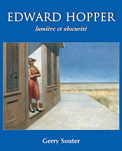 Edward Hopper (Temporis) par Gerry Souter
