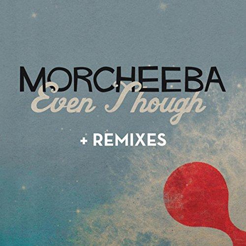 Even Though (Remixes)