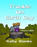 When Shelby wins a first place ribbon for her Earth Day poster, she gets her parents involved with recycling items in their home and then befriends a bluebird - helping him rebuild his home with recycled items. This colorful picture book will facilit...