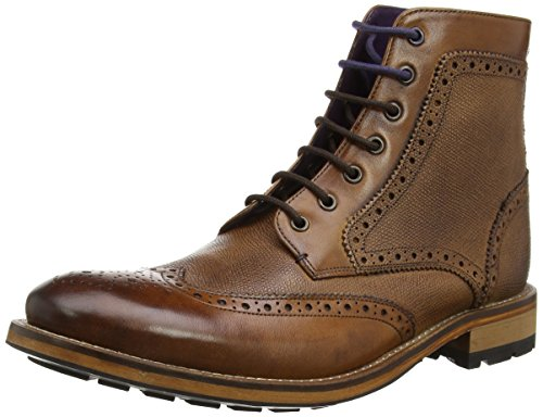 Ted Baker Sealls 3, Men Ankle Boots, Brown (Tan), 8 Uk (42 Eu)