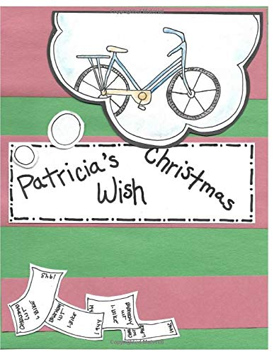 Patricia's Christmas Wish: A Christmas Memory