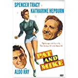 Pat And Mike (DVD) [1952]