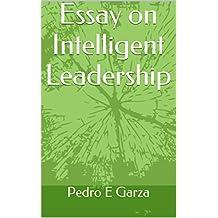 Essay on Intelligent Leadership (English Edition)