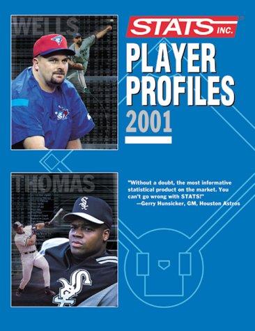 Stats Player Profiles 2001 por Inc. Stats