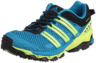 Adidas Response Trail 18 Running Shoes - 12.5: Amazon.co