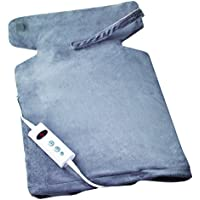 Preisvergleich für Promed Rücken-und Nackenheizkissen NRP-2.4, Heizkissen für Rücken, Nacken, Schulter, Wärmekissen mit Abschaltautomatik...
