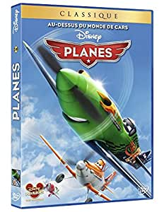 Planes [Pack DVD+]