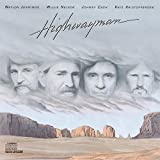 Songtexte von The Highwaymen - Highwayman