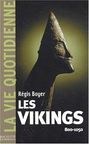 Les Vikings (800-1050)