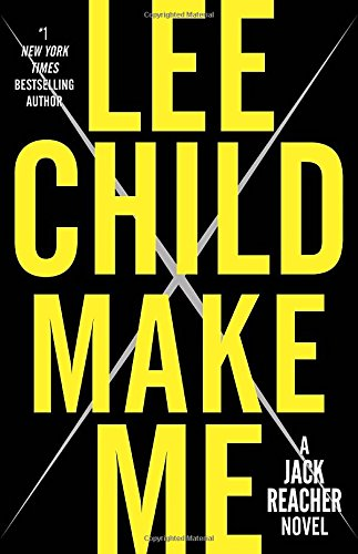 Make Me. Jack Reacher 20