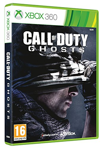 Call of Duty: Ghosts [Spanish Import]