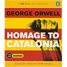 Homage to Catalonia (Csa Word Recording)