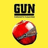 Songtexte von Gun - Favourite Pleasures