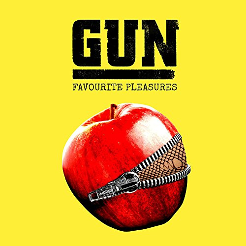 Favourite Pleasures -