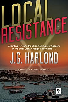 Local Resistance by [Harlond, J G]
