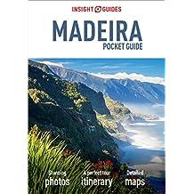 Insight Pocket Guide Madeira