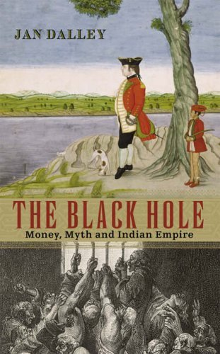 The Black Hole: Money, Myth and Empire by Jan Dalley (1-Jun-2006) Hardcover