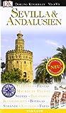 Vis a Vis Reiseführer Sevilla & Andalusien - David Baird