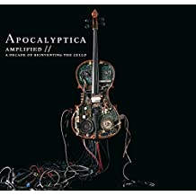 Amplified : A Decade Of Reinventing The Cello (Best Of)