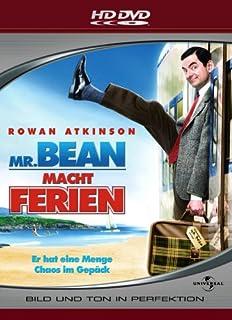 Mr. Bean macht Ferien [HD DVD]