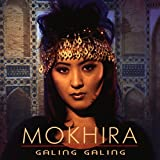 Songtexte von Mokhira - Galing Galing